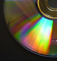 cd-rom rainbow