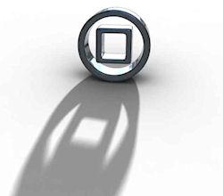 squareCircleZ logo